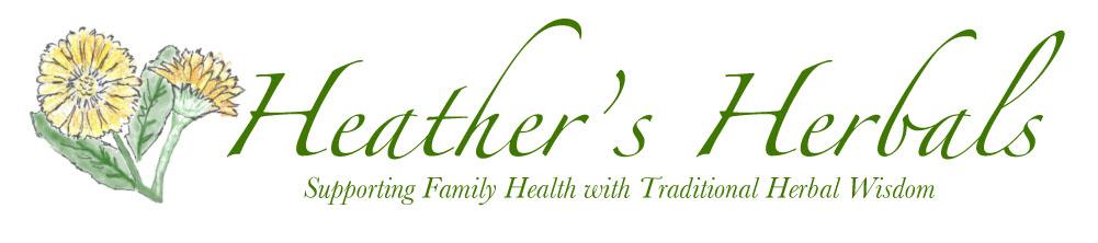 Heather's Herbals