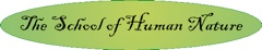 human nature banner 2