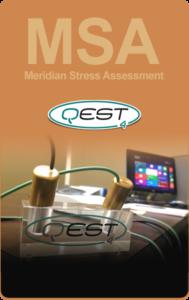 MSA Median Stress Assessment
